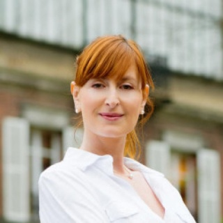 Sandra Hegedüs