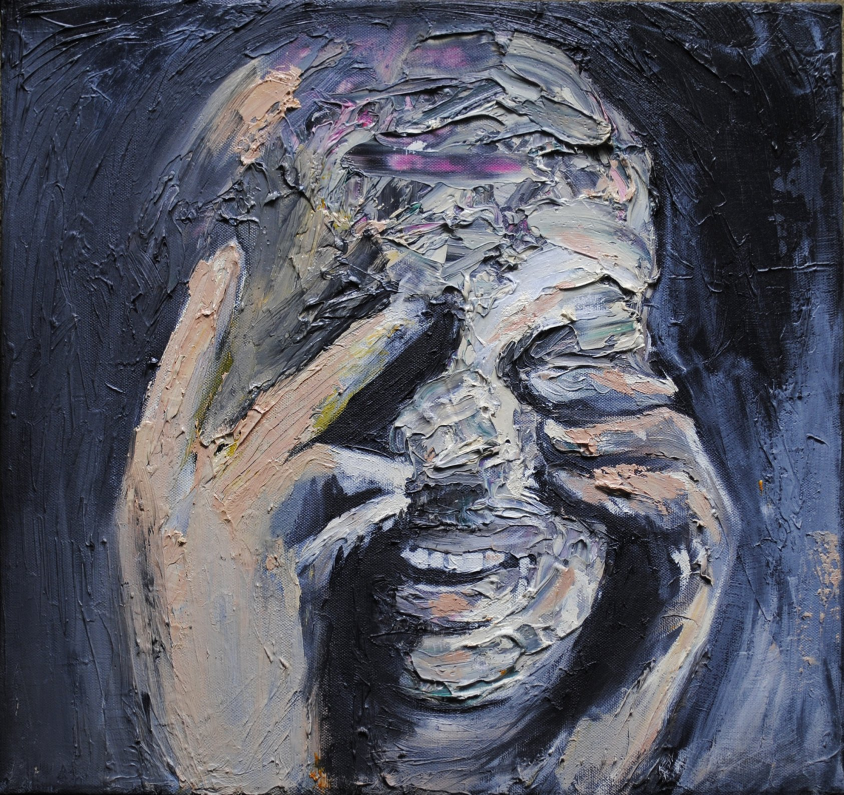 Sin titulo (2014) - Jose Castillo Picado