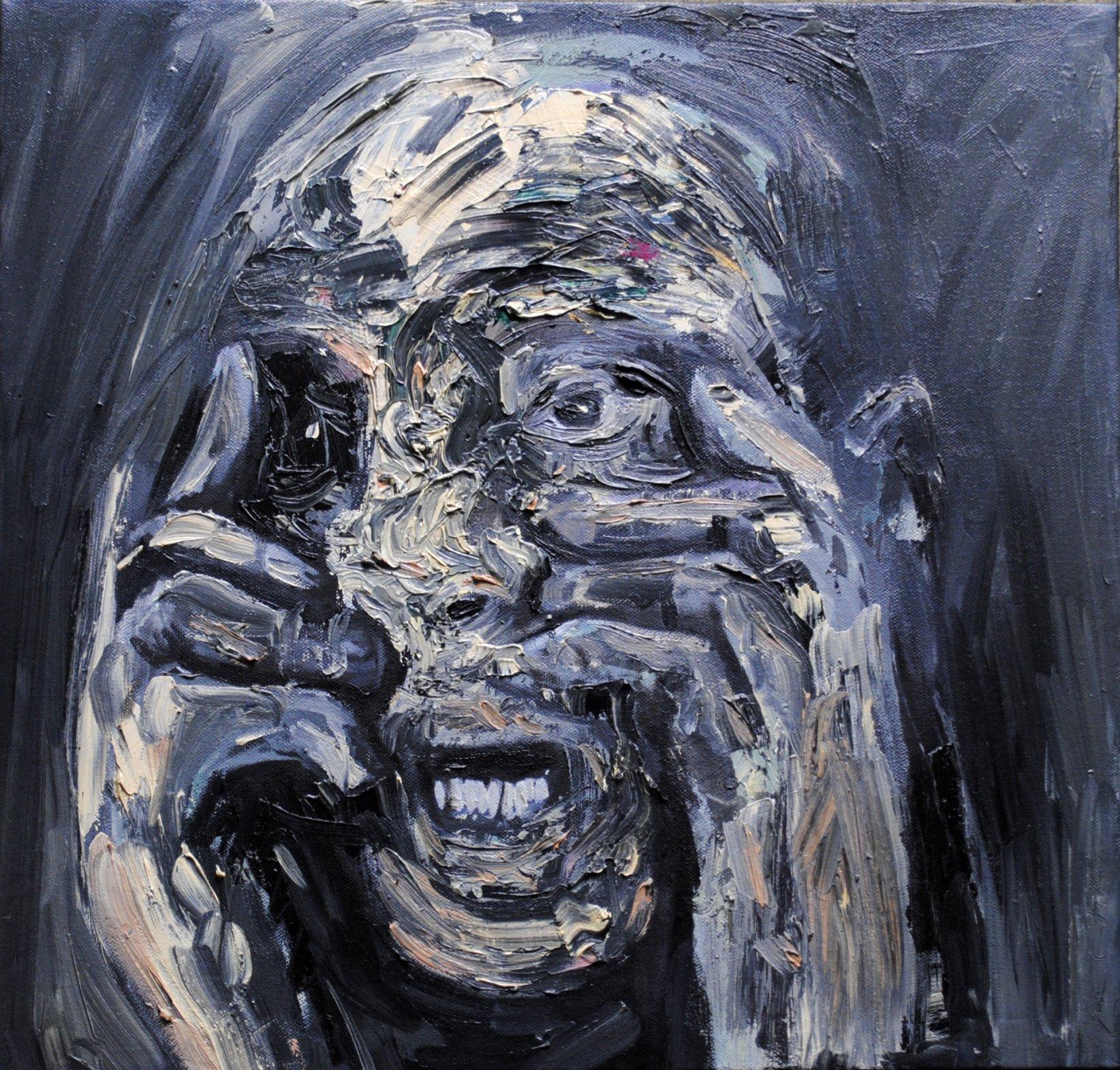 Sin titulo (2015) - Jose Castillo Picado