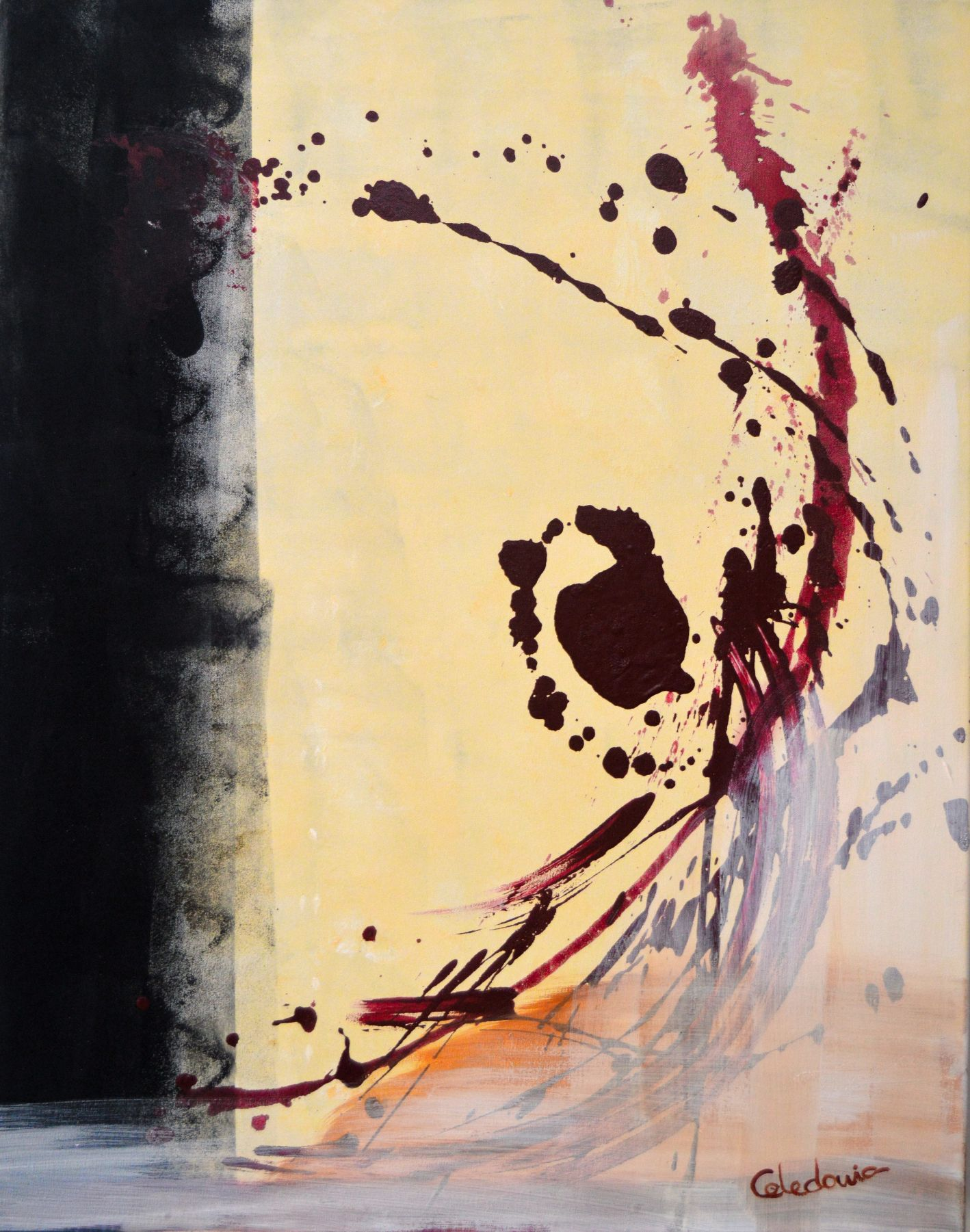 Sin título I (2009) - Celedonia Ramón Muro