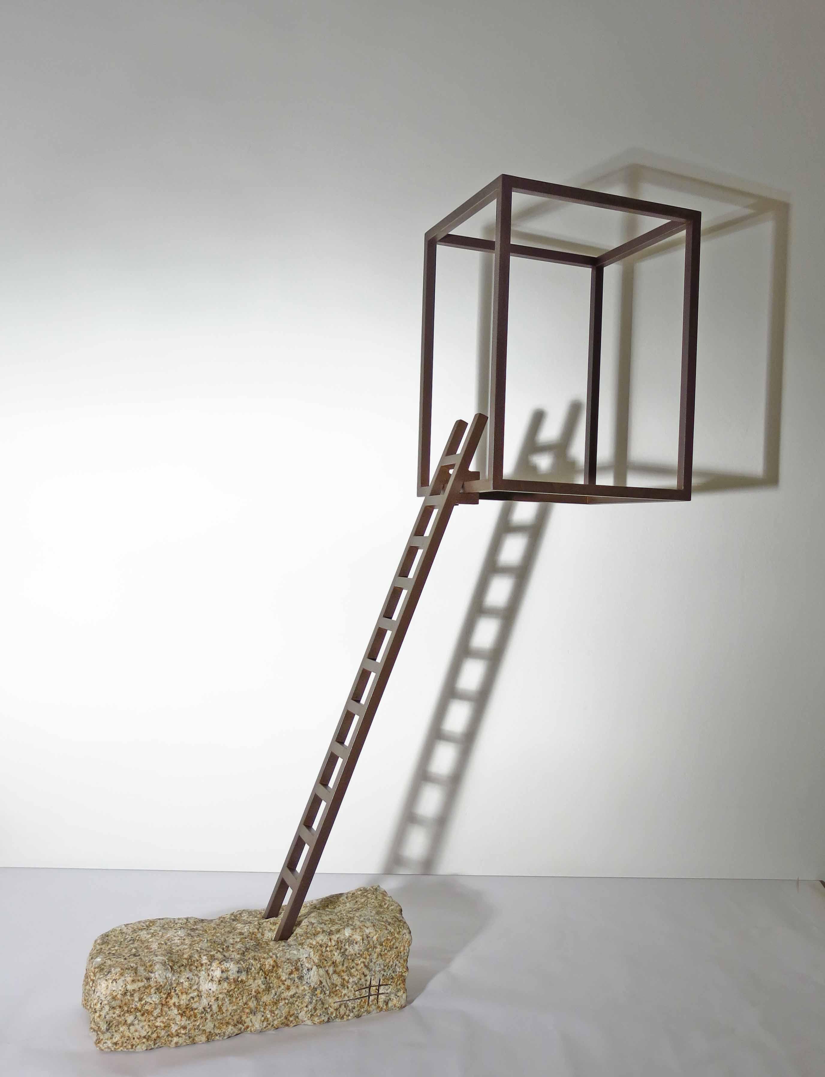 Prisionero del espacio (2015) - Pedro J Rodríguez Álvarez