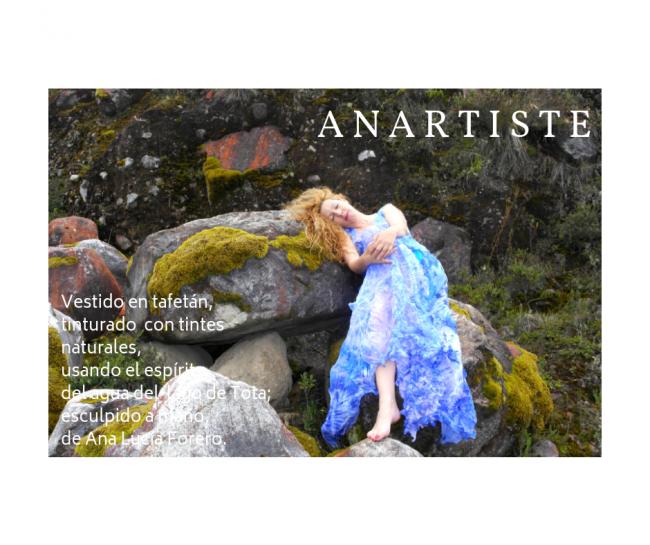 Anartiste.