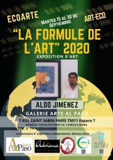 Aldo Jiménez Salud