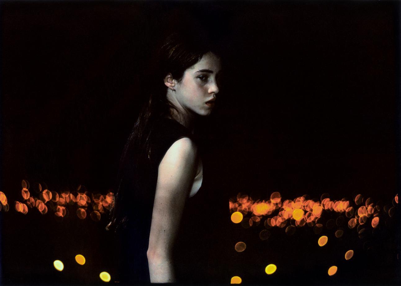 Untitled 2000/2001/2002 (2000) - Bill Henson