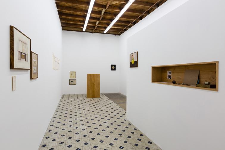 Paseo de los Melancolicos (2014) - Patricia Fernández Carcedo