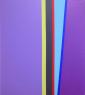 Variaciones Violeta 90x100 cm acrílico sobre tela