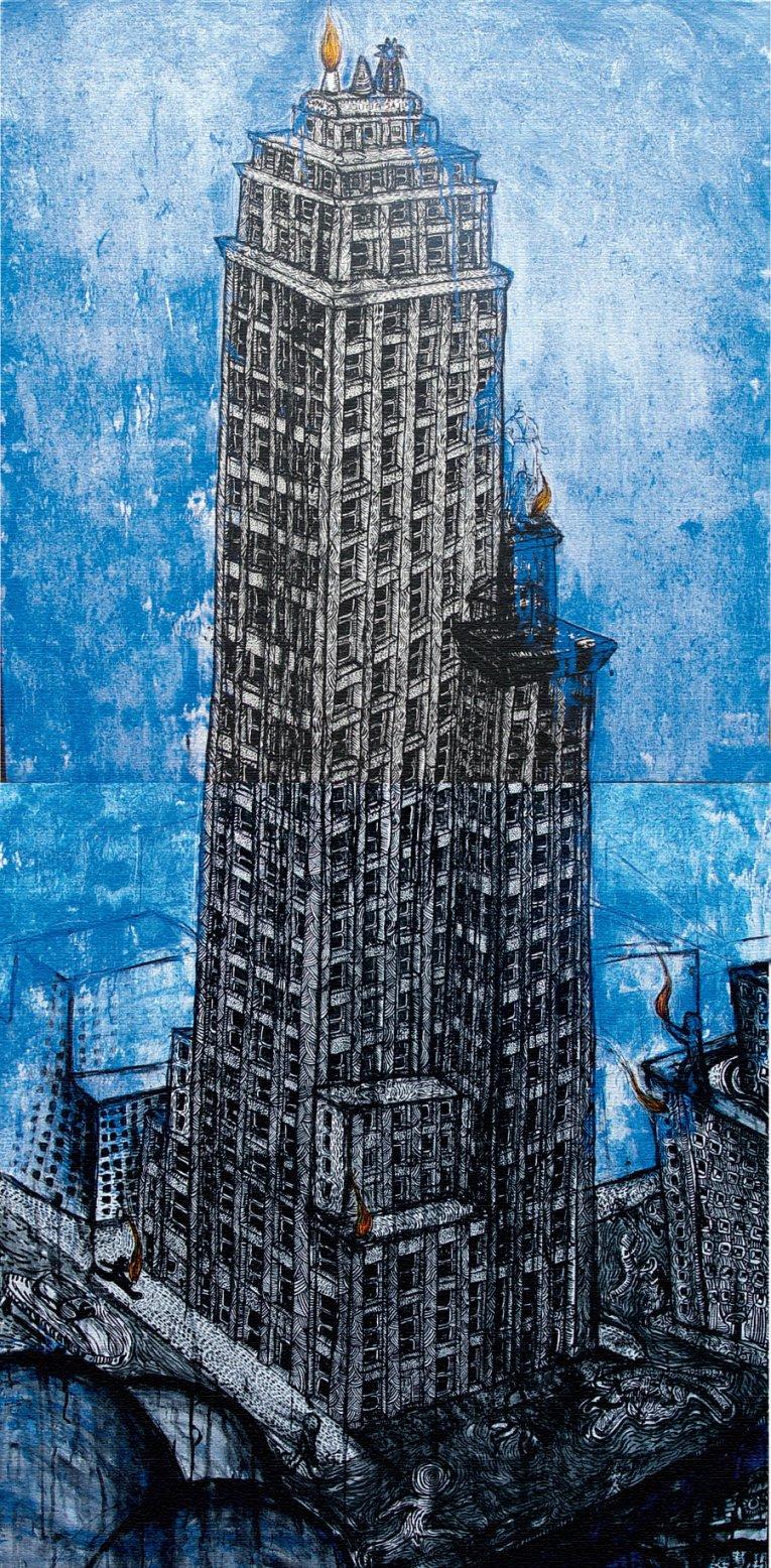 Torre Blue
