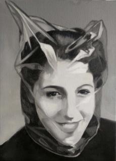 Cristina Toledo Bravo de Laguna