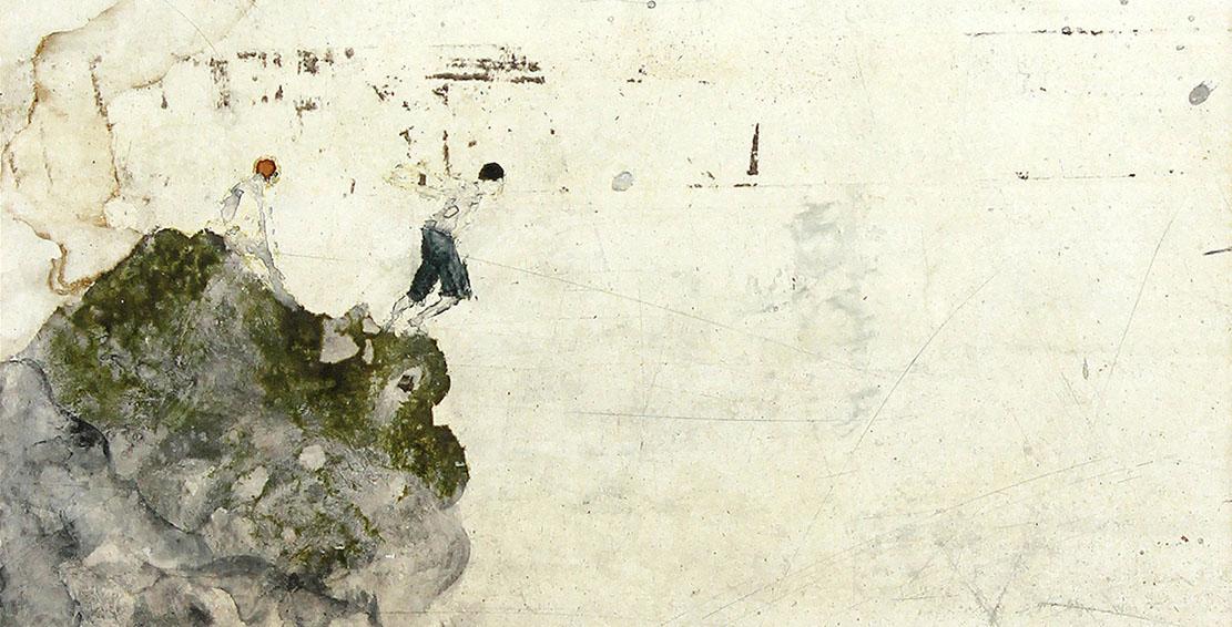 sirenas (2014) - Fernando Quinta