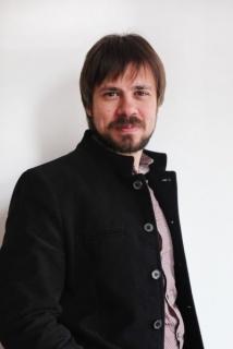 Giacomo Zaza – Photo Petra Fantozzi
