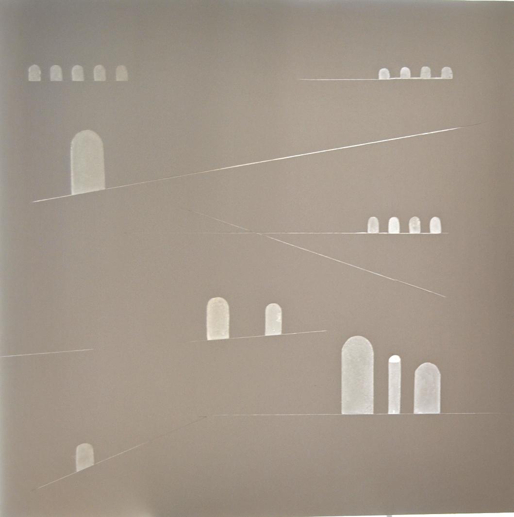 Serie ventanas (2015) - Maria Teresa Araujo Sainz - Aseret