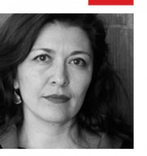 Tamara Toledo. Cortesía Latin American Canadian Projects (LACAP)