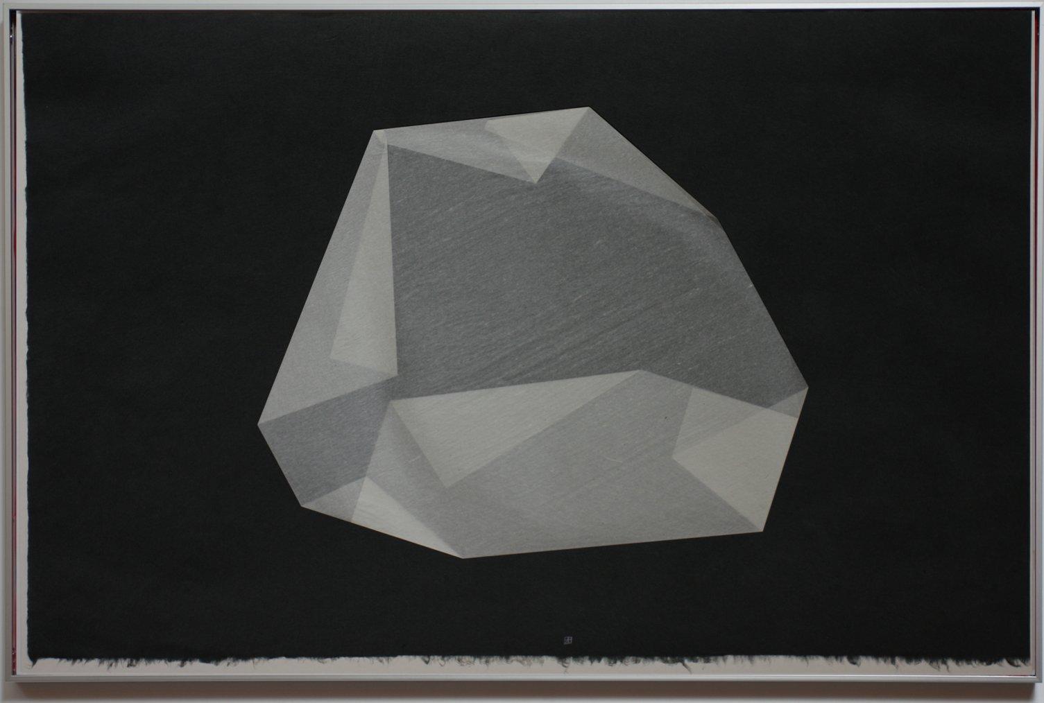 Pliegue 4. Serie Medidor de Nubes. (2016) - Antonio Rabazas Romero - Anto Rabzas