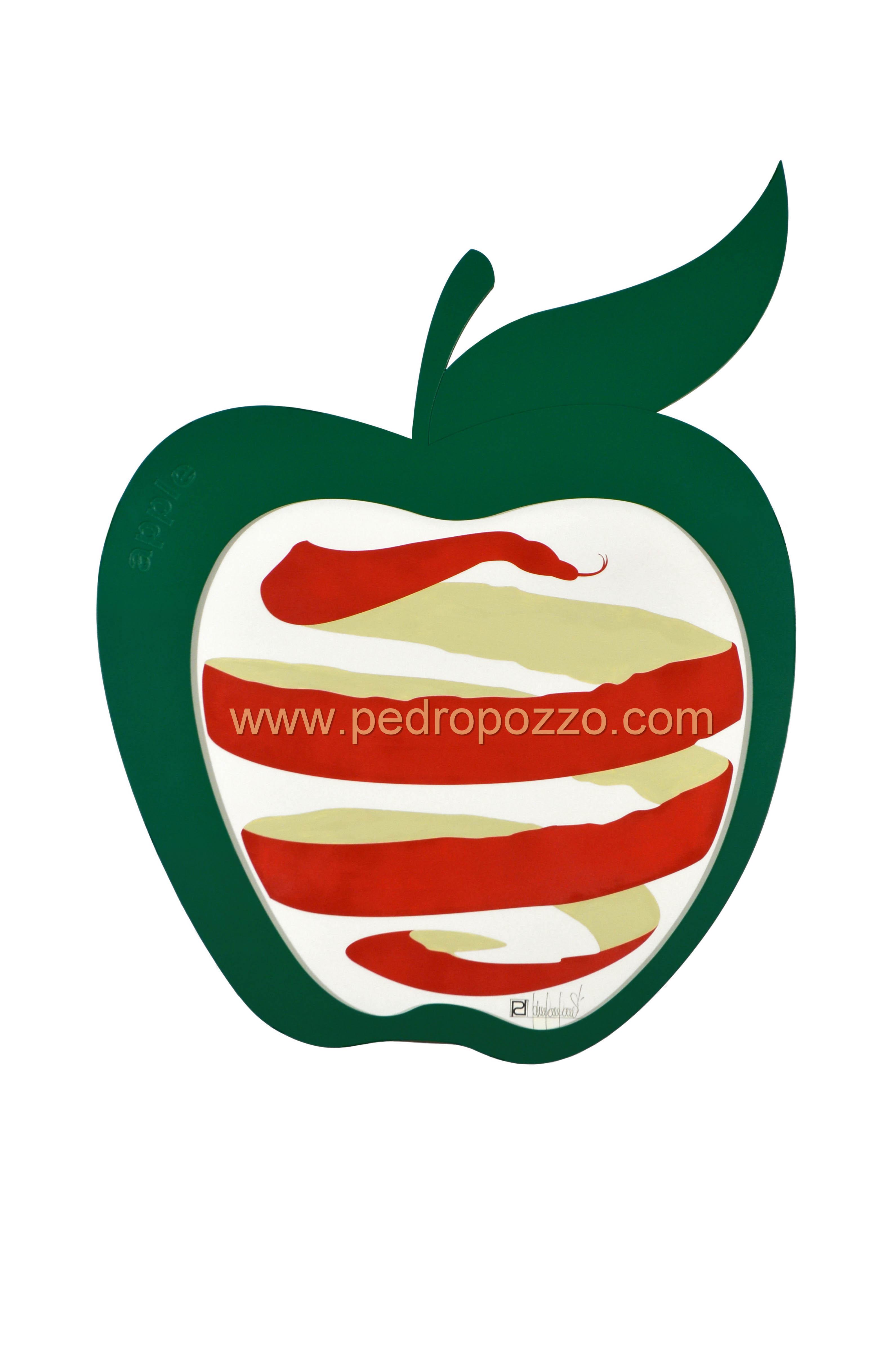 Apple (2018) - Pedro Pozzo
