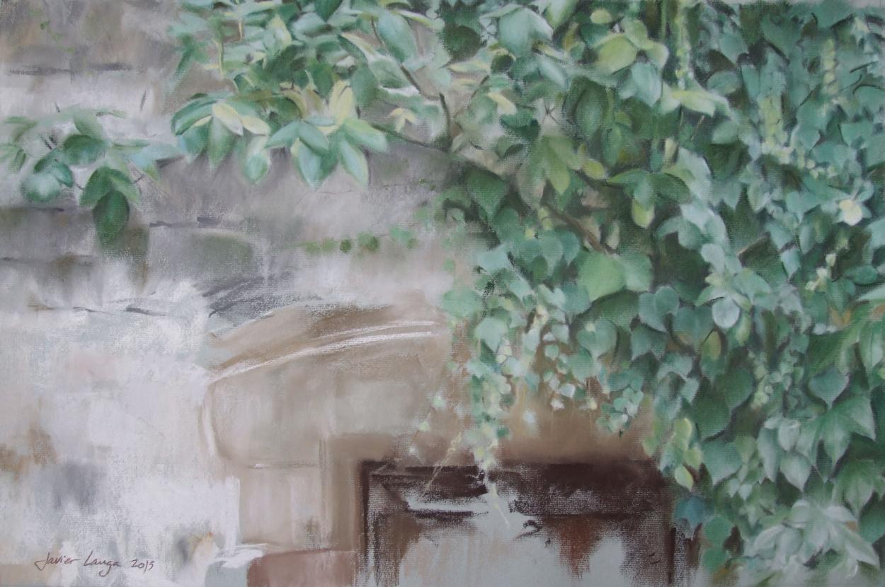Codres (2015) - Javier Langa Canseco