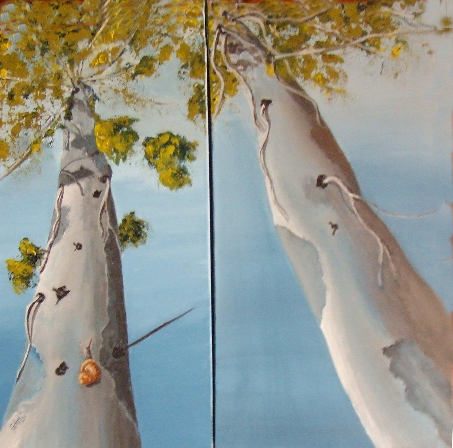 NATURAL - MENTE XXIII (2015) - Geles Conesa - G.Artés