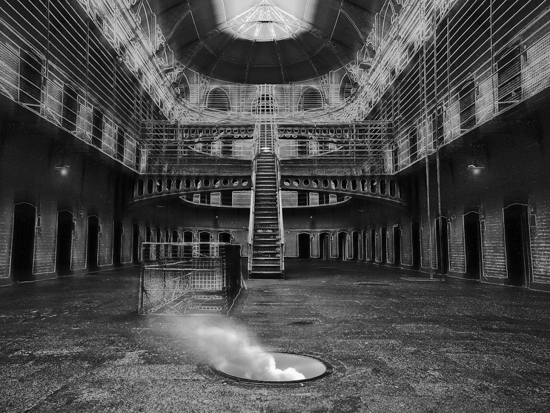 Kilmainham Gaol Revisited (2011) - Jorge Conde