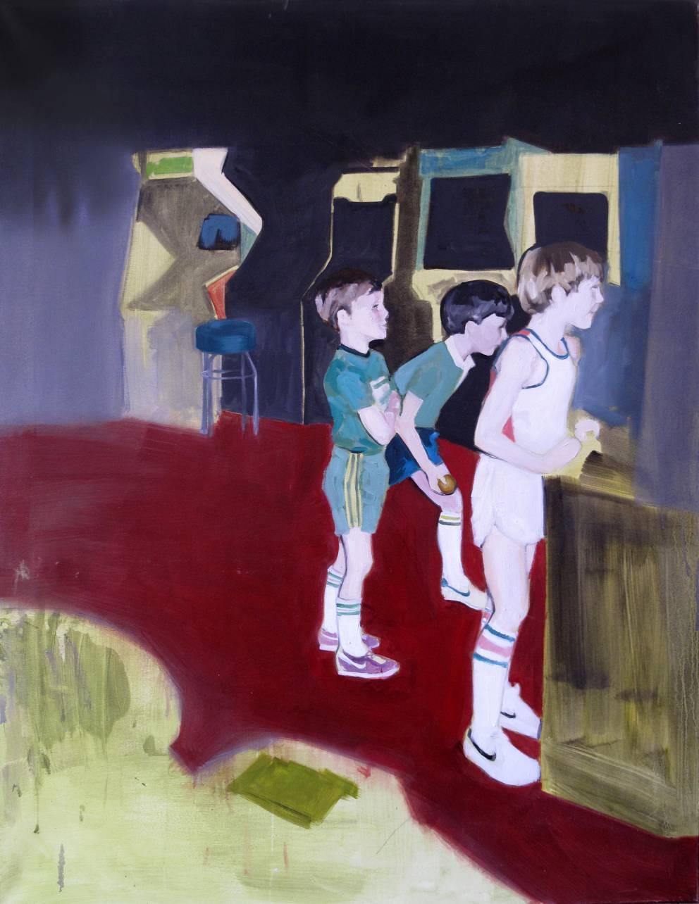 Sin título (2017) - Rosario Trillo