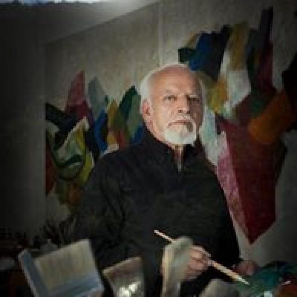Jorge Riveros