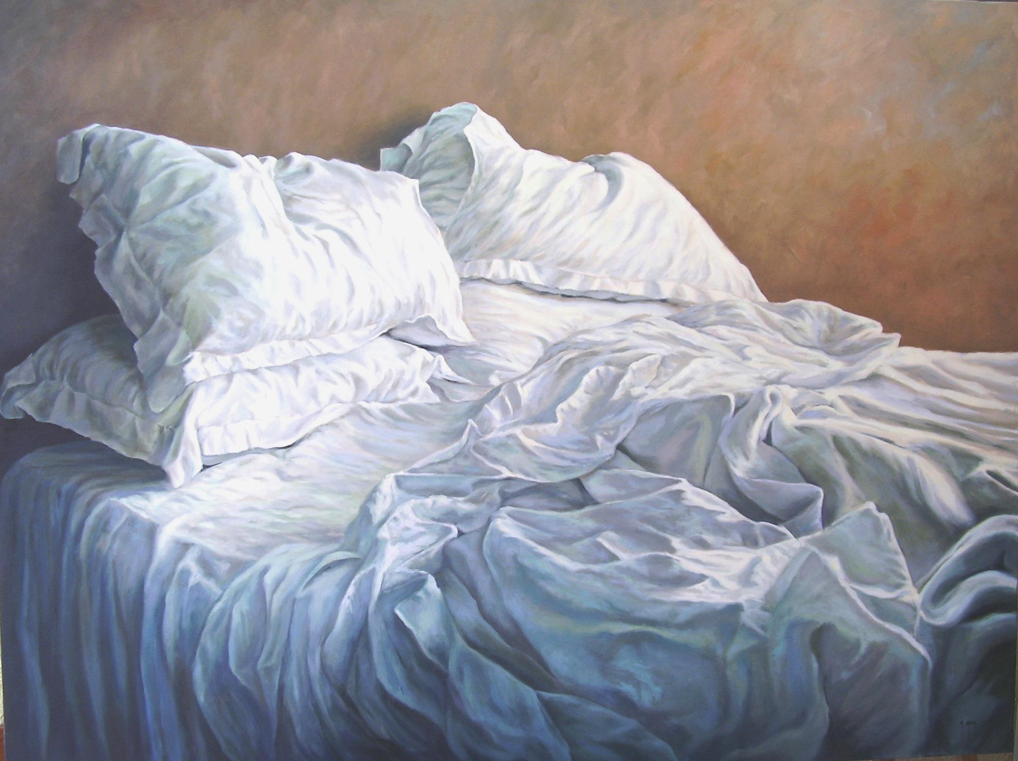 HASTA EL AMANECER (2006) - Georgina Gray