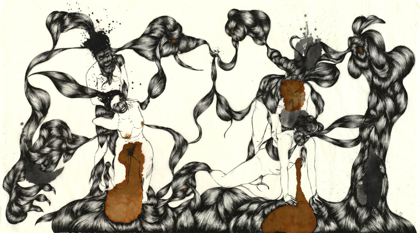 Formando parte de un paraiso (2013) - Sonia Carballo Torres - Socatoba