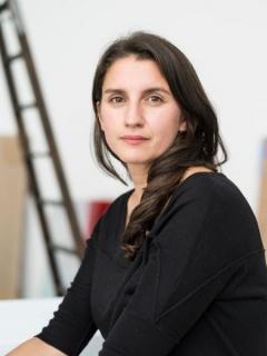 Vanessa Magali