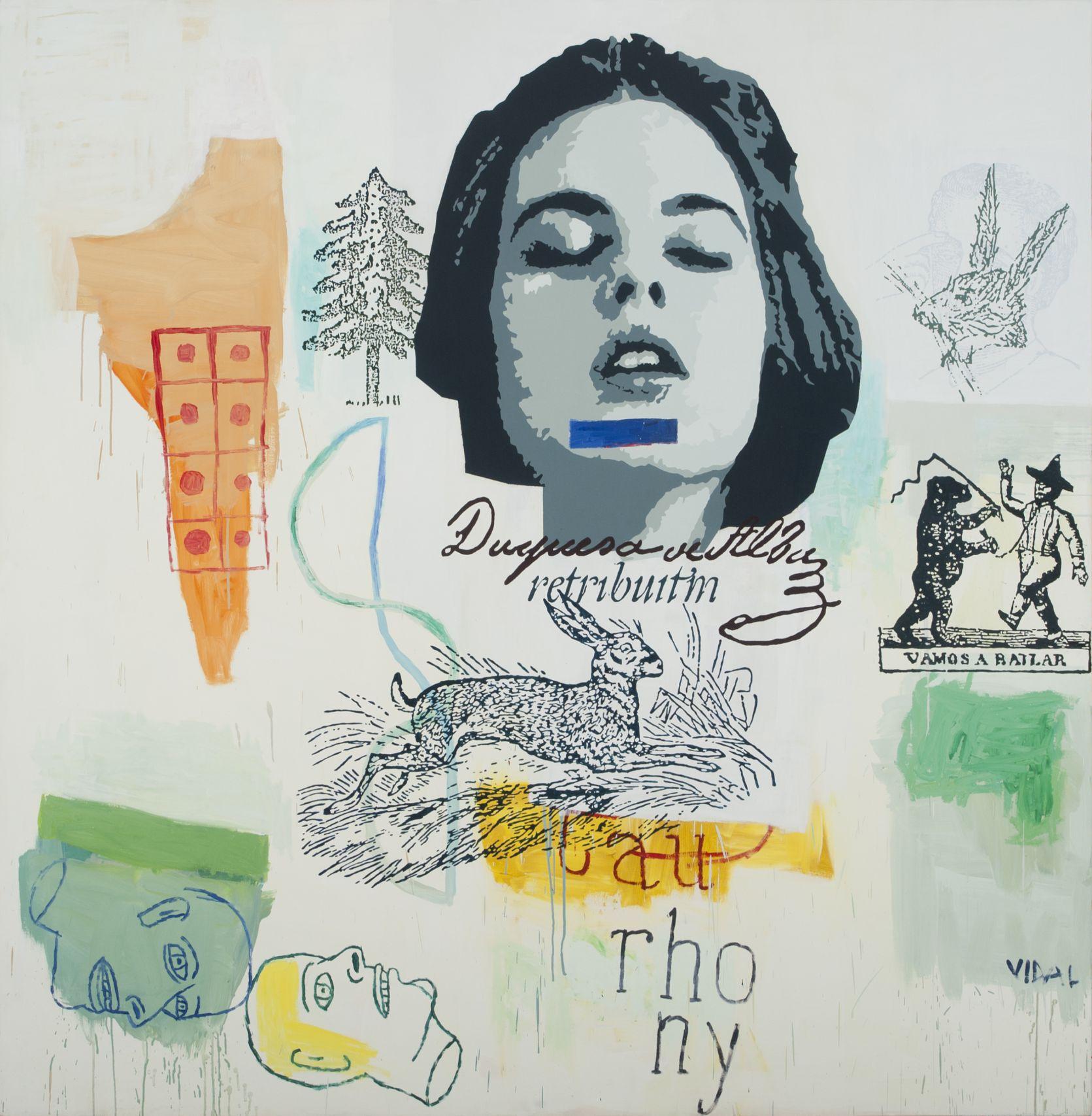 La otra orilla (2013) - Carlos Vidal