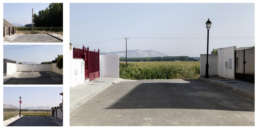 Aledaños (2014) - Argider Aparicio San Felices