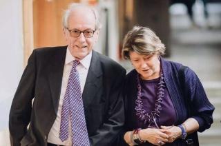 Jean-Conrad & Isabelle Lemaitre