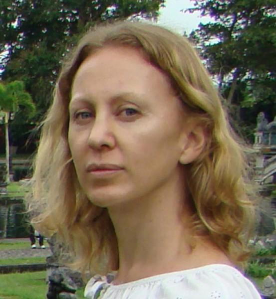 Magnolia de la Garza