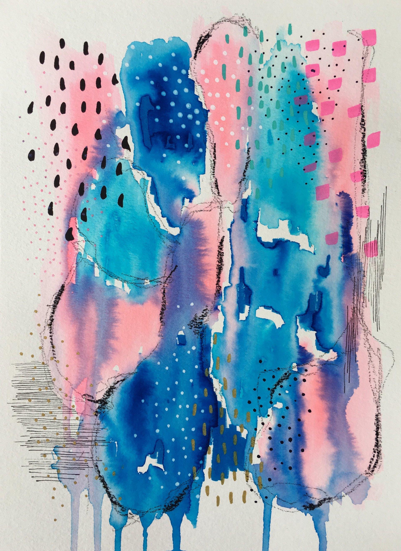 Composition #20∞ (2017) - Alexandra Nunes