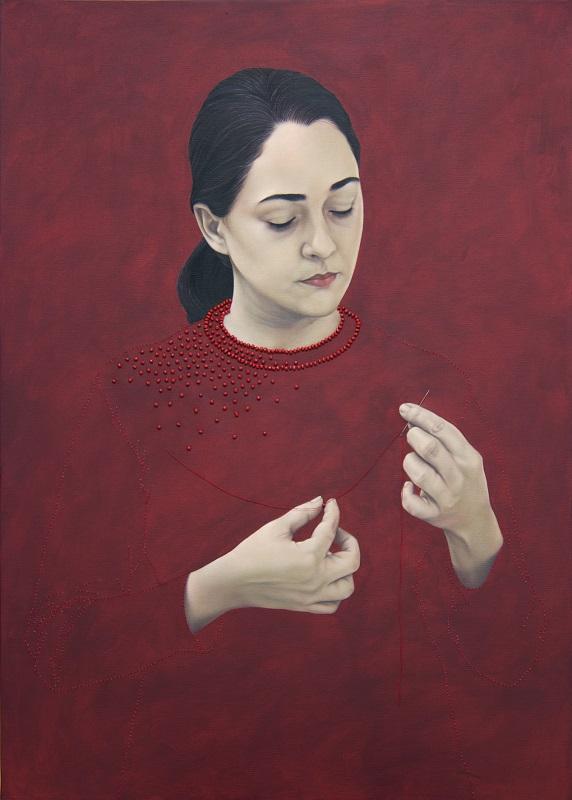Cuentagotas (2013) - Aimeé García