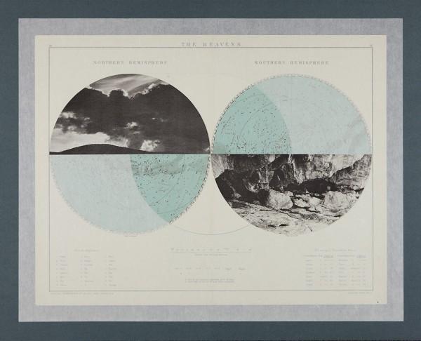 The Heavens, 2012. De la serie The Victory Atlas