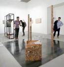 Rude rocks. Vista de instalación, 56 Bienal de Venecia - All the World\'s Future\'s, 2015