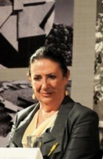 Ángela Gurría Davó