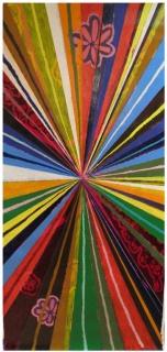 Big Color Fly II (Colorflies) | 2011 - 2012