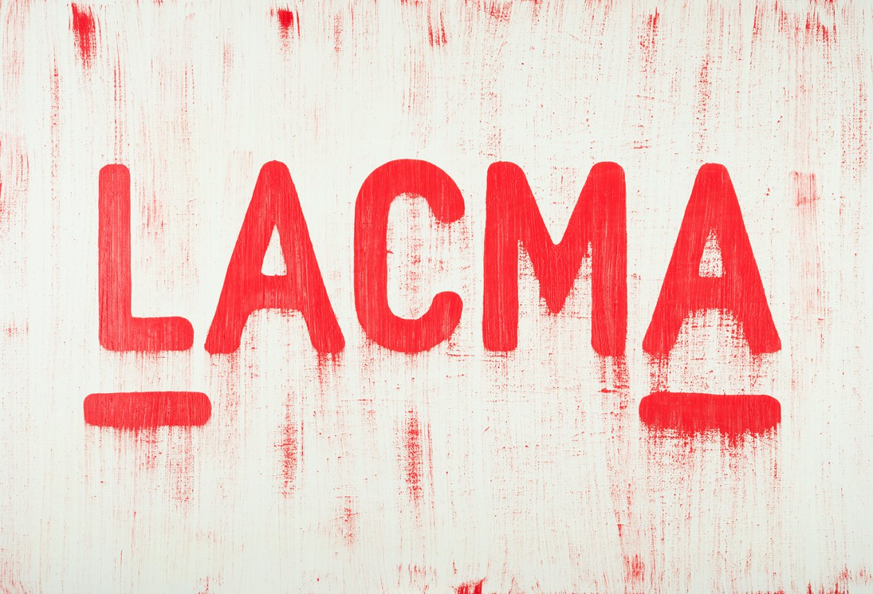 LACMA (Museums) (2013) - by Ohne Titel (Florence Drake Del Castillo)