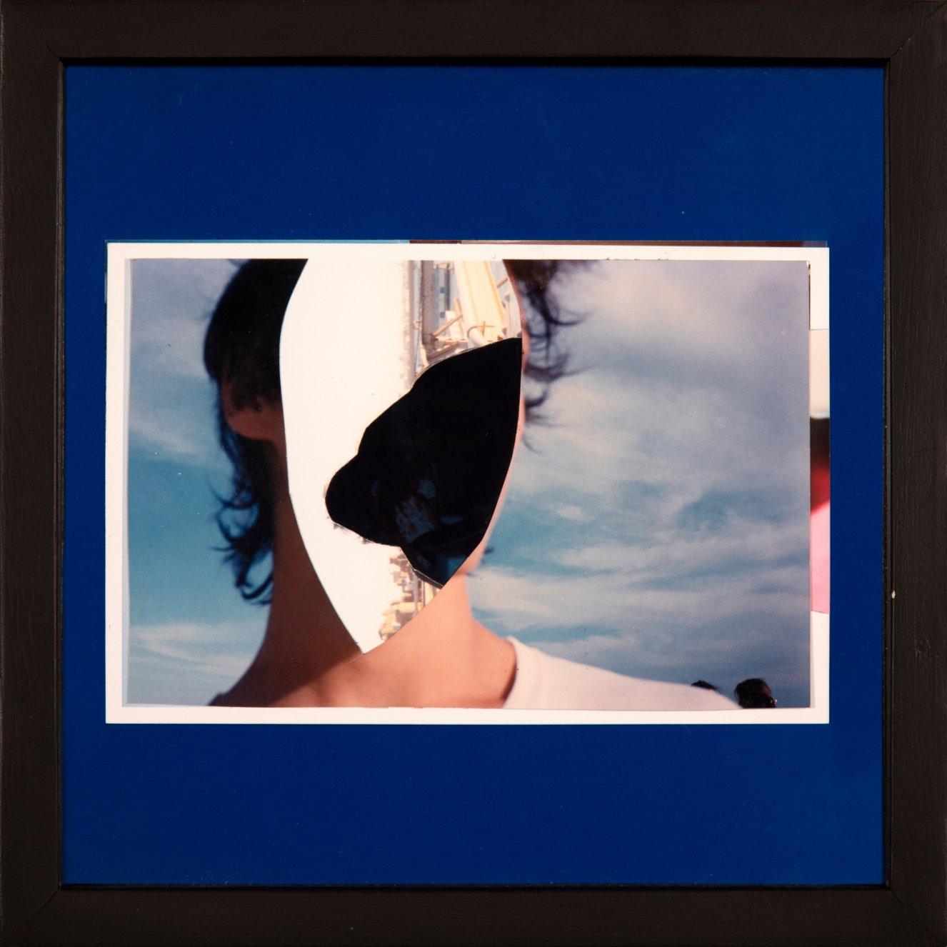 WIDR 18 (What I don't remember) (2016) - by Ohne Titel (Florence Drake Del Castillo)