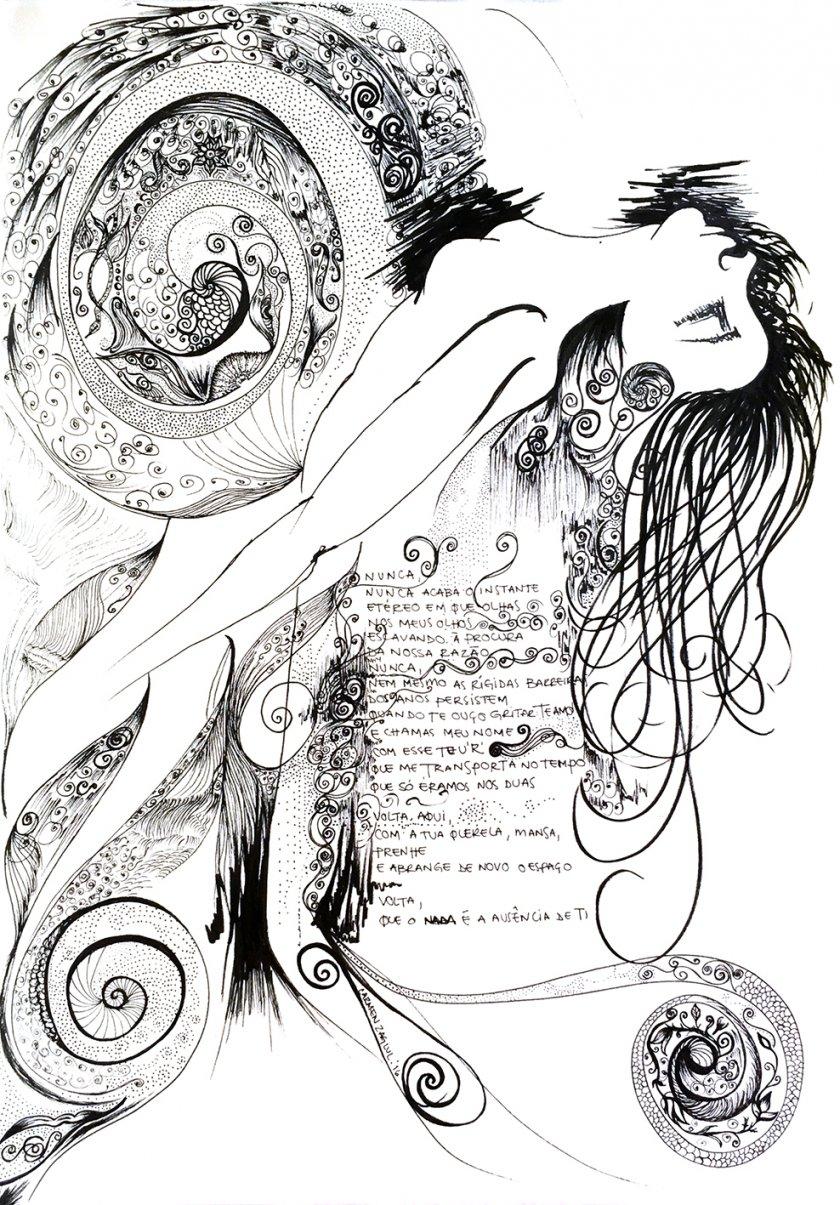 eterno retorno (2016) - Carmen Zaglul