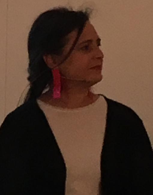 Carmen Serrano Suñer - Foto ARTEINFORMADO