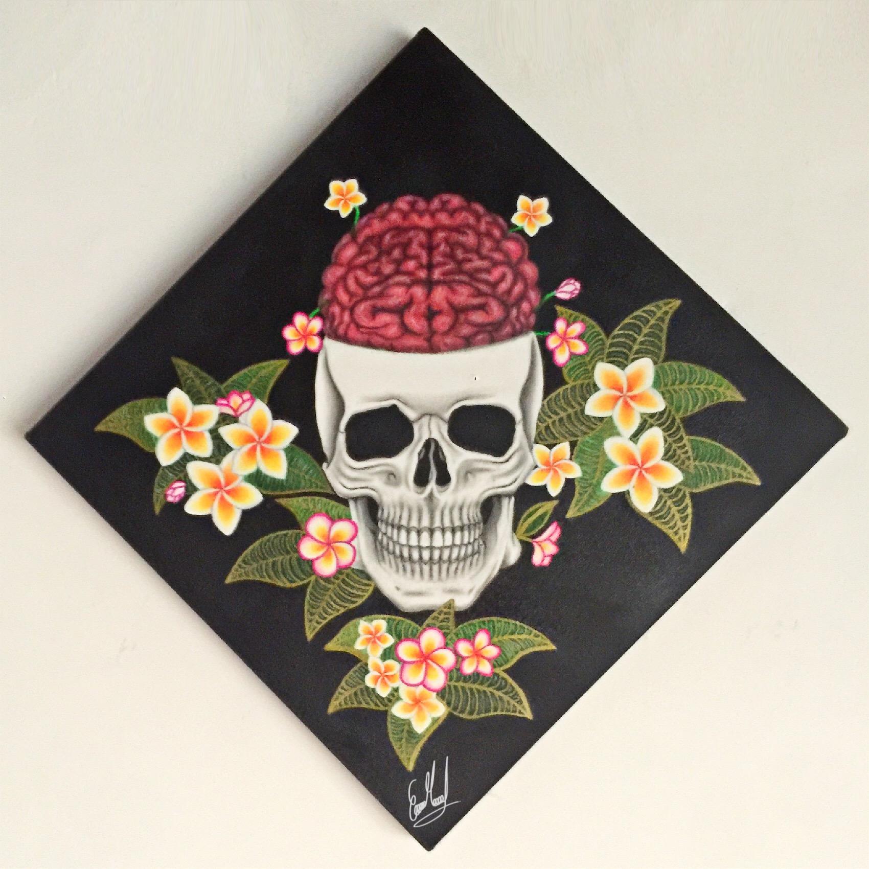 Deja a tu mente florecer (2019) - Erika Marcela Cocuñame Ricardo - Emarcela