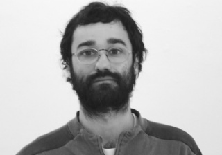 Jacobo Castellano. Cortesía de Benveniste Contemporary