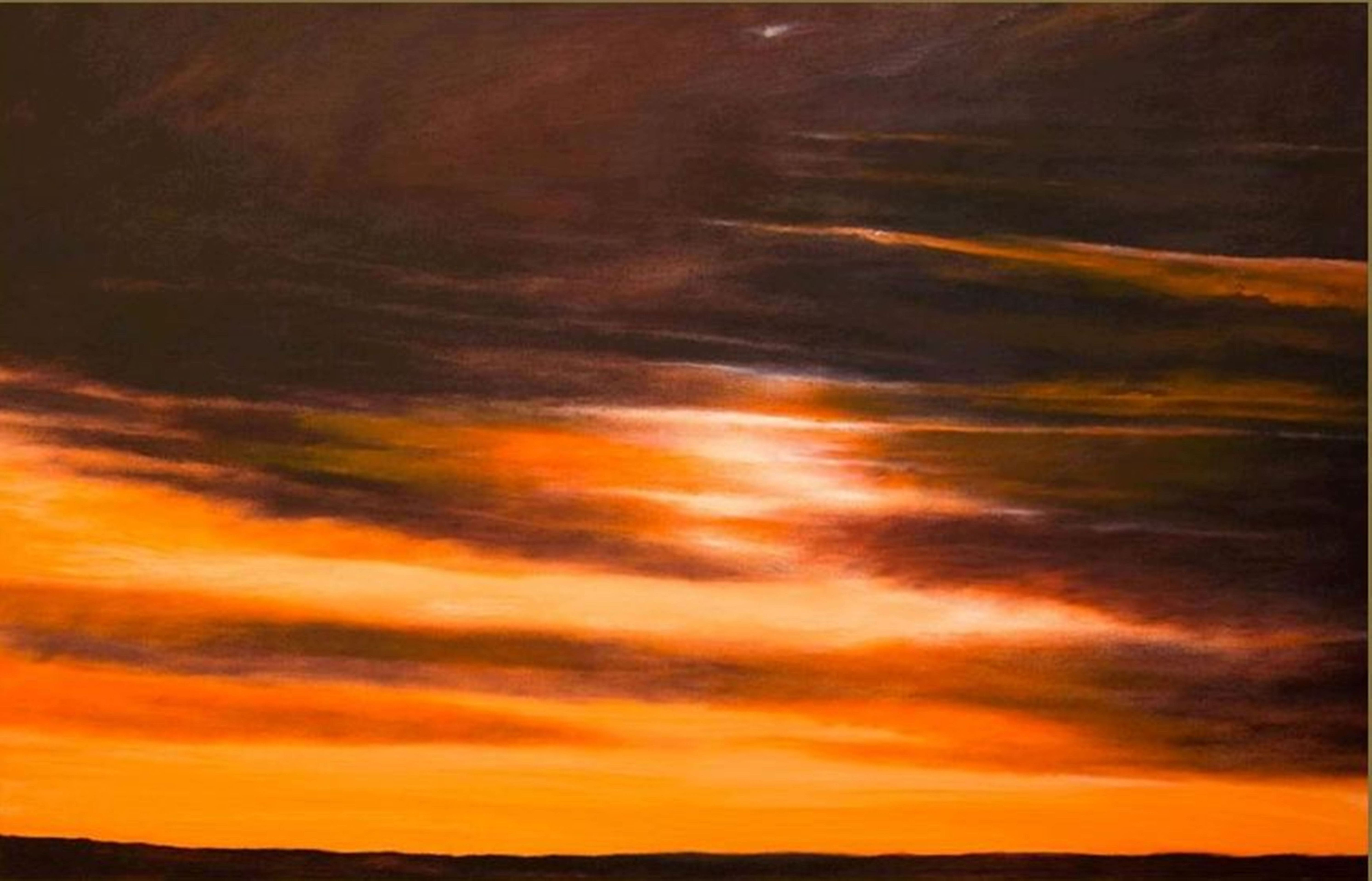 MIDNIGHT SUN (2018) - Cecilia Flatten