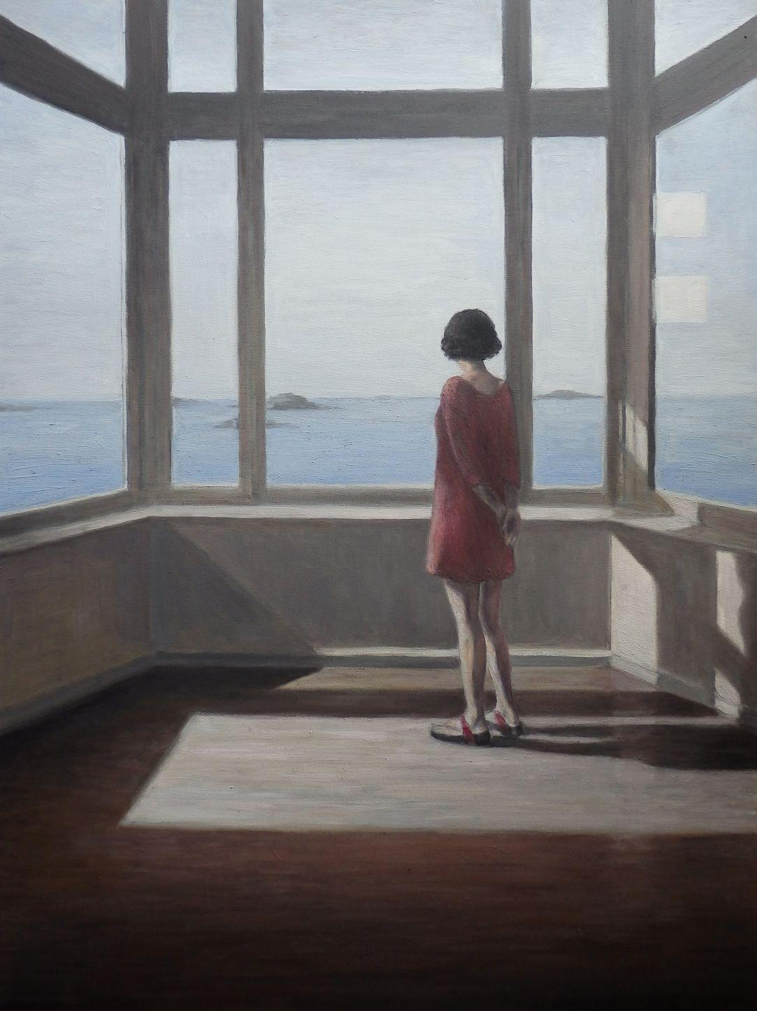 Cerca del mar (2019) - Diego Piriz