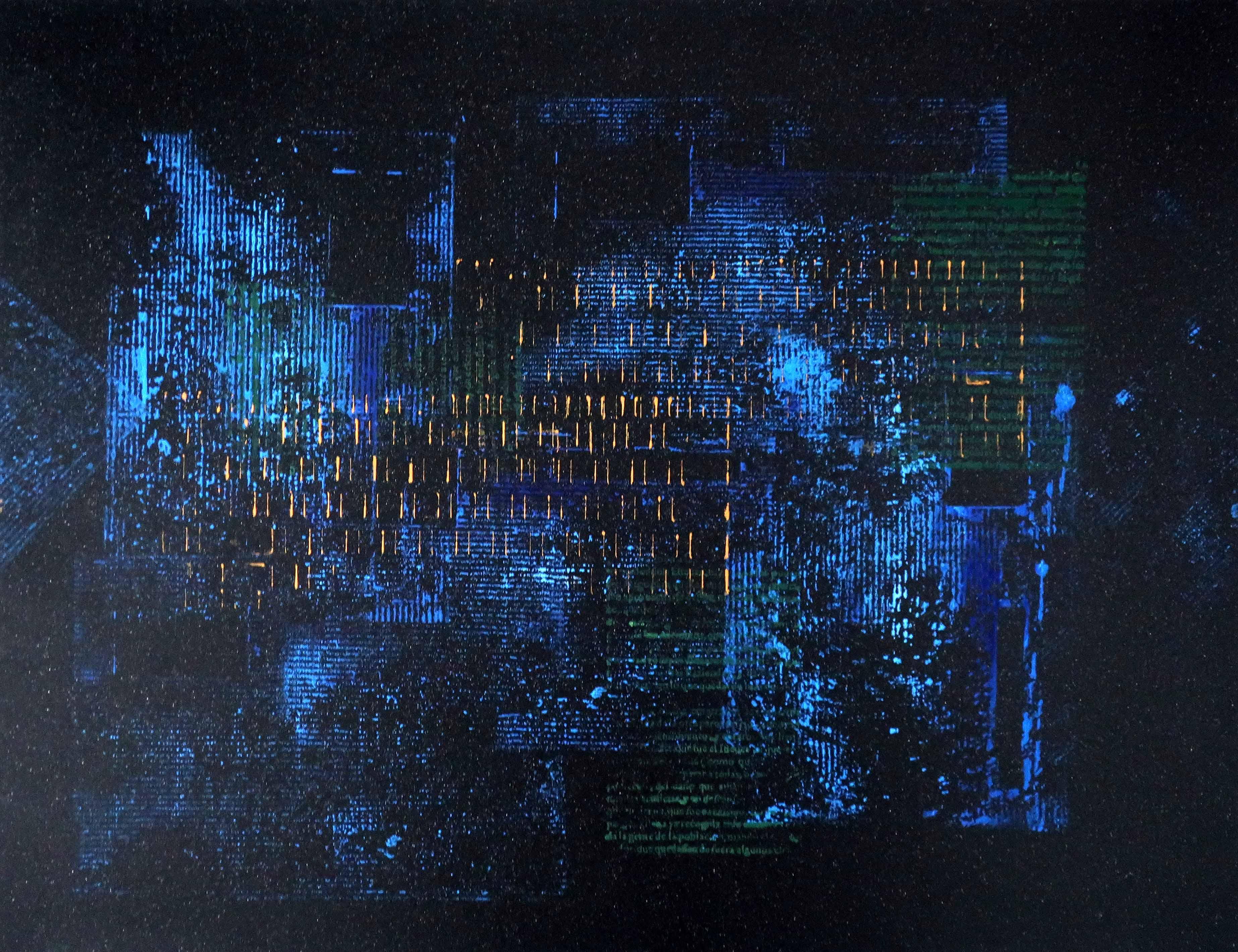 sem título (2017) - Fernando Aguiar