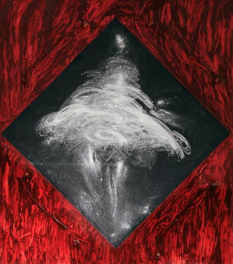 Hija del viento (2017) - Cristina Huarte