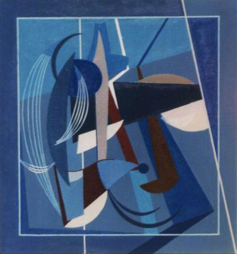 Venado Barca vaixell  solcant un cel ple de so silenci (1999) - Dolors Salvà Farrarons - Dolors Farrarons