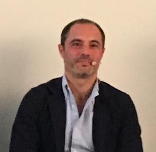 Gonzalo Cabrera