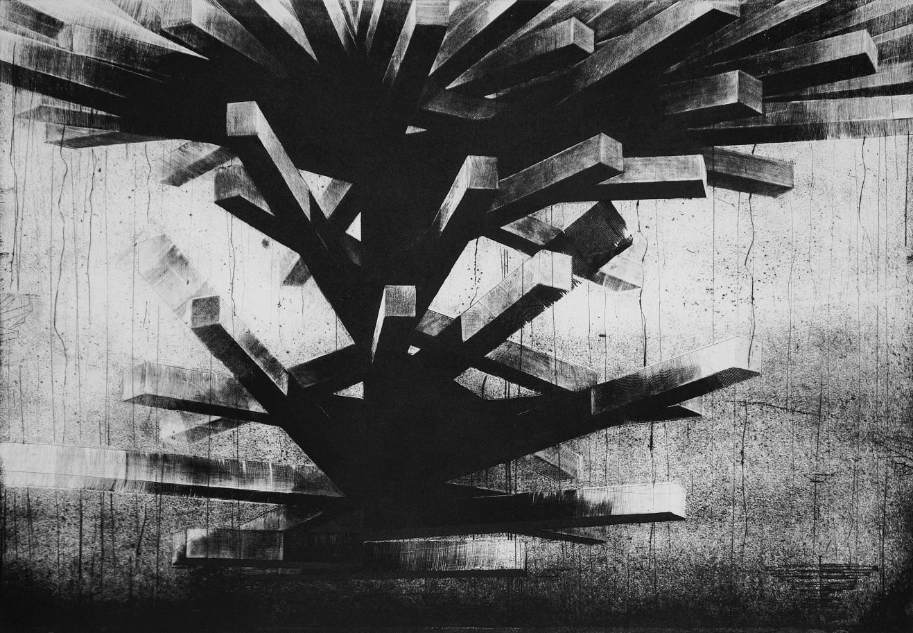 Perpetuum mobile: LXXXI (2015) - Tomasz Winiarski