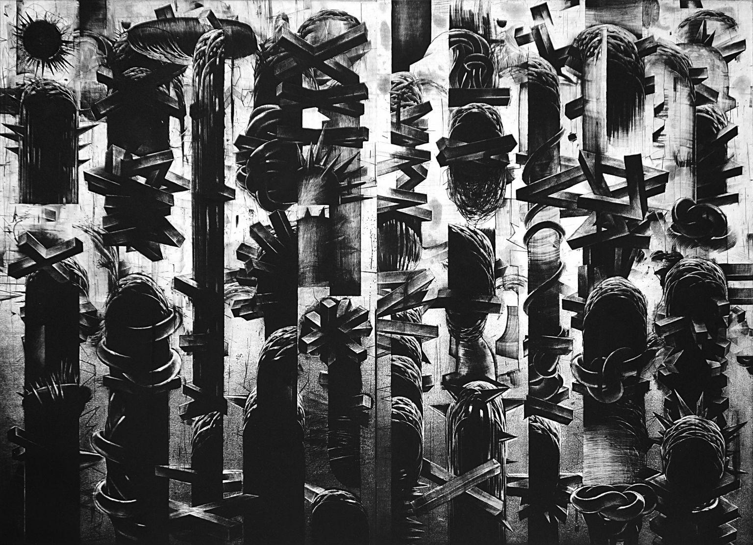 Perpetuum mobile: XCV (2018) - Tomasz Winiarski